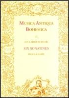 Six Sonatines by J.L.Dussek