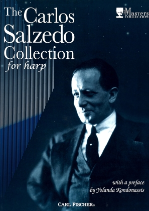 The Carlos Salzedo Collection for Harp