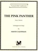 The Pink Panther by Henry Mancini