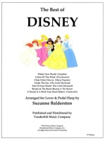 The Best of Disney by Suzanne Balderston
