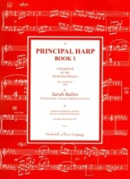 Principal Harp Book One by Sarah Bullen