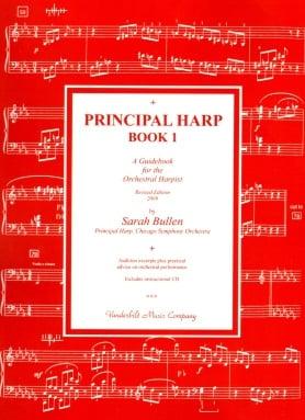 Principal Harp Book One by Sarah Bullen