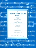 Principal Harp Book Two by Sarah Bullen