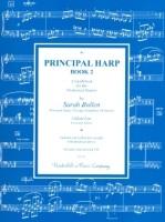 Principal Harp Book Two by Sarah Bullen