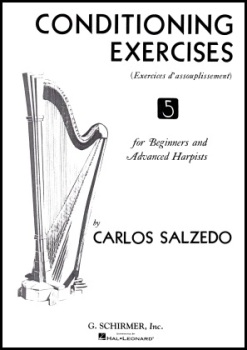 Conditioning Exercises by Carols Salzedo