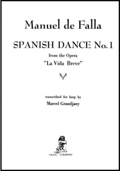 Spanish Dance No.1 by Manuel de Falla