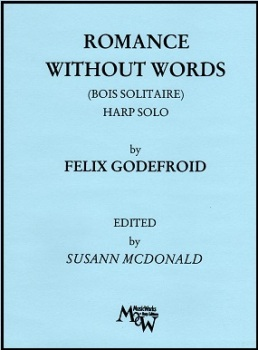 Romance without Words (Bois Solitaire) -  Felix Godefroid