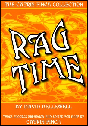 Rag Time by David Hellewell