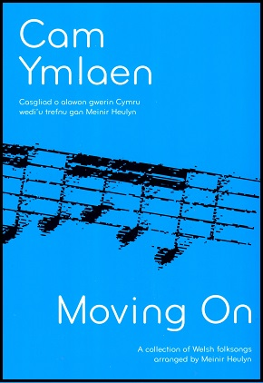 Cam Ymlaen - Moving On by Meinir Heulyn