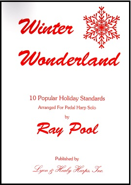 Winter Wonderland by Ray Pool