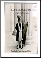 Lucile Lawrence A Harpist's Philosophy