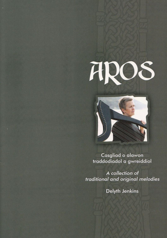 Aros - Delyth Jenkins