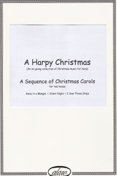 A Sequence of Christmas Carols by Meinir Heulyn