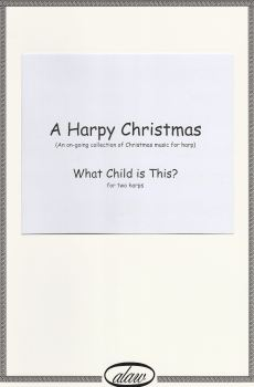 What Child is This? Arranged by Meinir Heulyn
