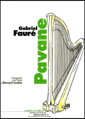 Pavane by Gabriel Faure