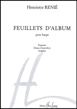 Feuillets D'Album - H.Renie