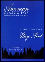 American Classics Pop arranged by Ray Pool