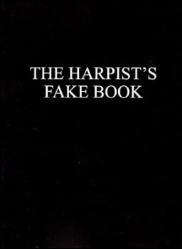 The Harpist's Fake Book by Ray Pool