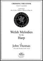Tros Y Garreg - Crossing the Stone - John Thomas