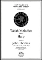 Nos Galan - New Year's Eve - John Thomas