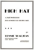 High Hat - Bonnie Shaljean