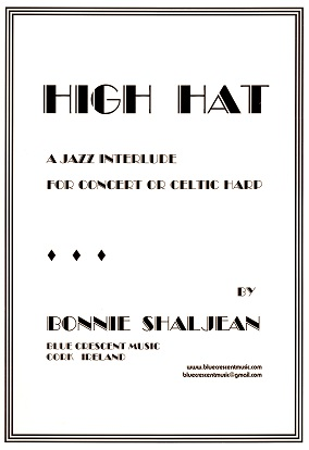 High Hat - Bonnie Shaljean