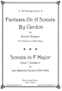 Fantasia on a Sonata by Cardon