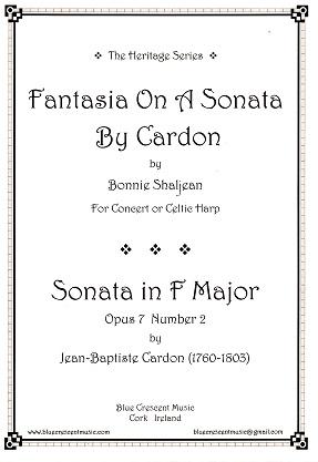 Fantasia on a Sonata by Cardon