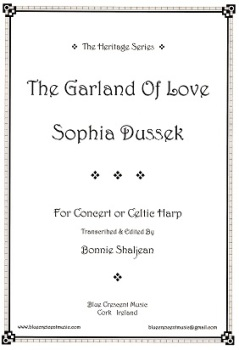 The Garland of Love - Sophia Dussek