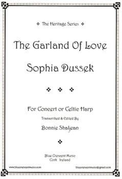 The Garland of Love - Sophia Dussek