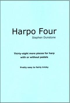 Harpo Four - Stephen Dunstone