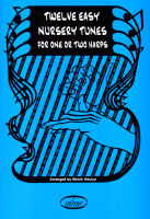 Twelve Easy Nursery Tunes for One or Two Harps