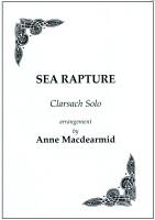 Sea Rapture by Anne Macdearmid