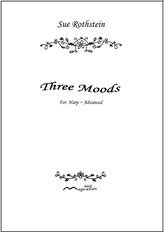 Three Moods - Sue Rothstein