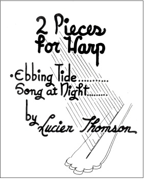 Ebbing Tide - Lucien Thomson