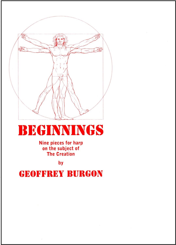 Beginnings - Geoffrey Burgon
