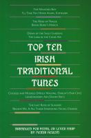 Top Ten Irish Traditional Tunes - Meinir Heulyn