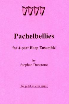 Pachelbellies - Stephen Dunstone
