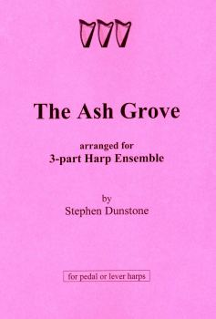 The Ash Grove - Stephen Dunstone