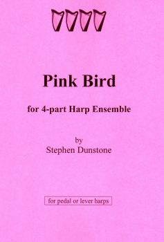 Pink Bird - Stephen Dunstone