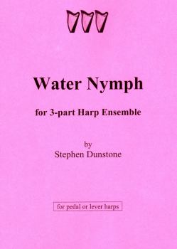 Water Nymph - Stephen Dunstone