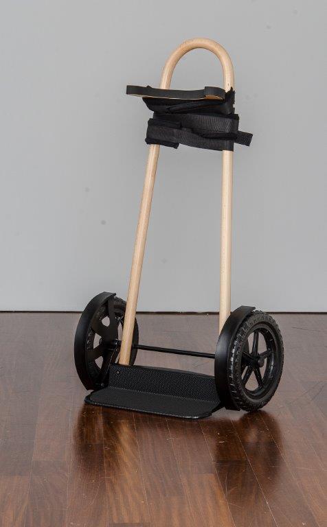 Two Wheel Trolley