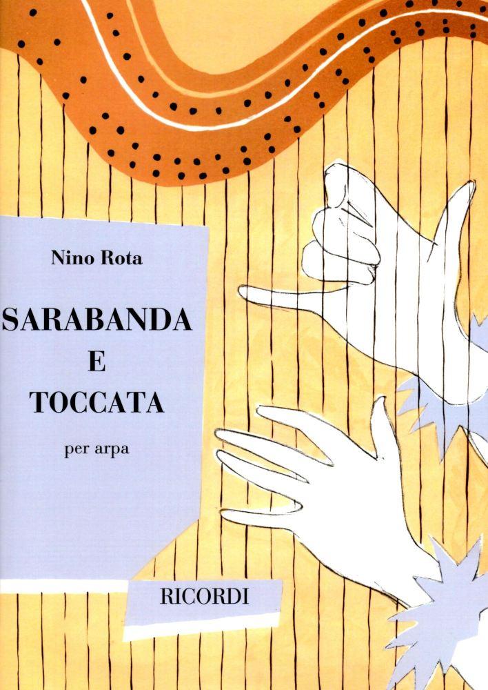 Sarabanda e Toccata - Nino Rota
