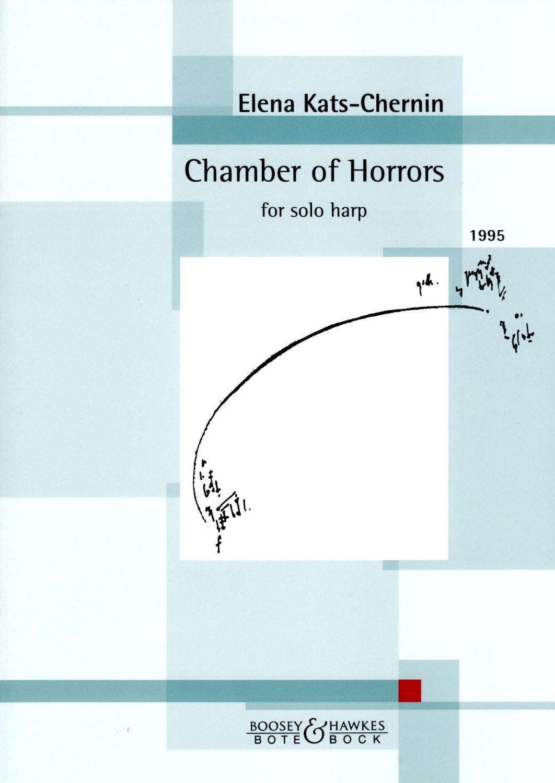 Chamber of Horrors - Elena Kats-Chernin