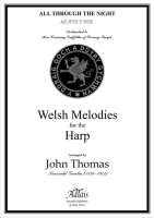 All Through the Night - Ar Hyd Y Nos - Arranged by John Thomas