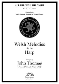 All Through the Night - Ar Hyd Y Nos - Arranged by John Thomas