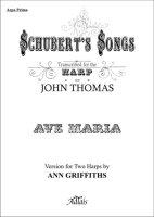 Ave Maria (Duet) - Franz Schubert