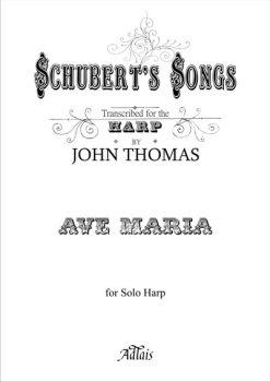 Ave Maria - Solo - Franz Schubert