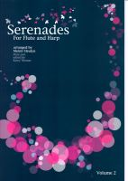 Serenades for Flute & Harp Volume 2