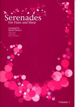 Serenades for Flute & Harp Volume 1